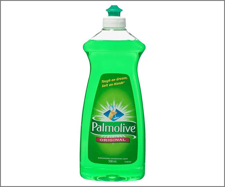 SAVE $0.25 on any Palmolive Dish Liquid!