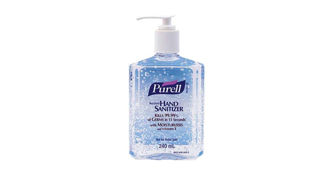 purell featured