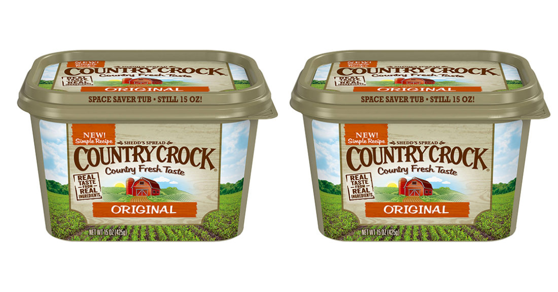 country crock featured