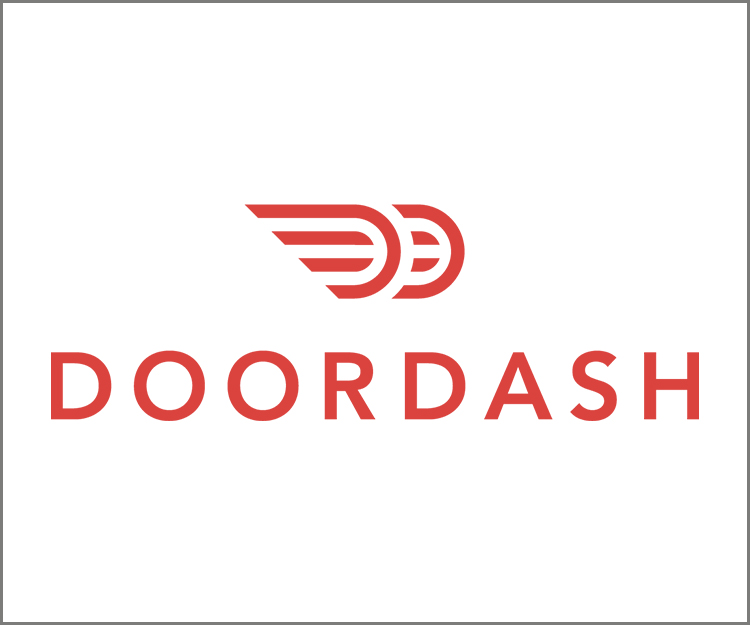 Save $5 on your next $25 Door Dash purchase!