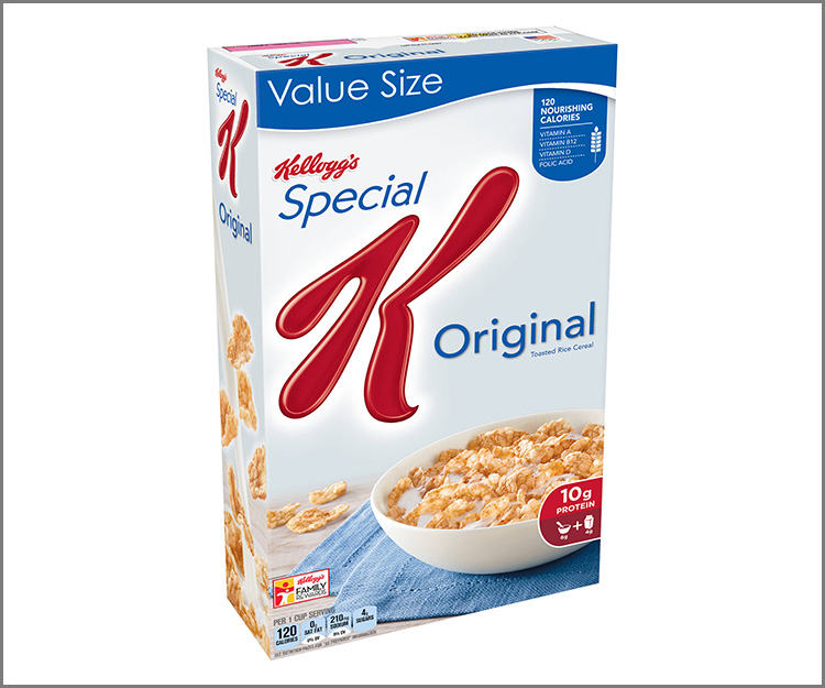Save $3.00 on 5 boxes of Kellogg's Cereal; save extra at Ralphs!
