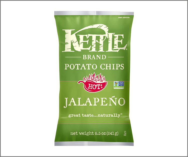 Kettle Brand Chips — Only $1.00 a Bag at Walgreens!