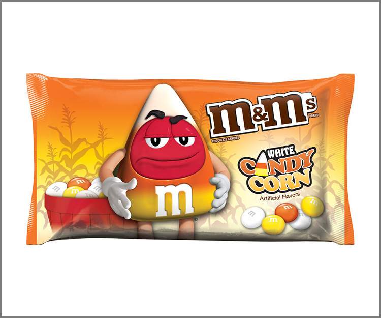 Large Bags of M&M's, $2.25 each at CVS!