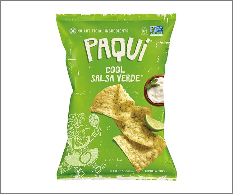 Free Paqui Tortilla Chips at Walmart!