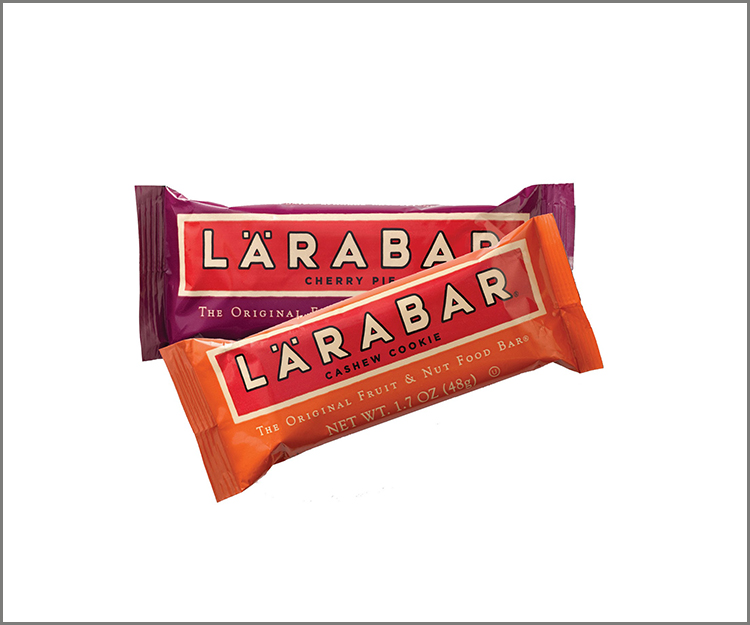 Lara Bars, only $.68 at Walgreens!
