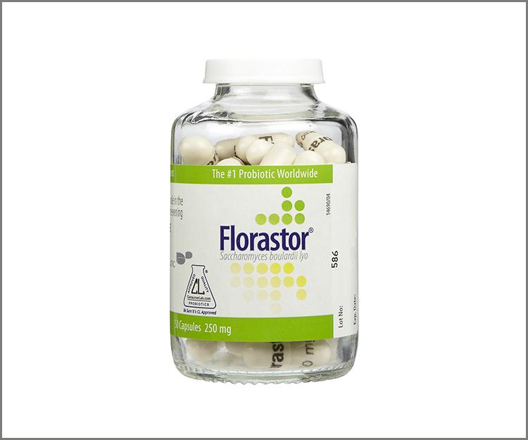 Save $6.00 on Florastor!