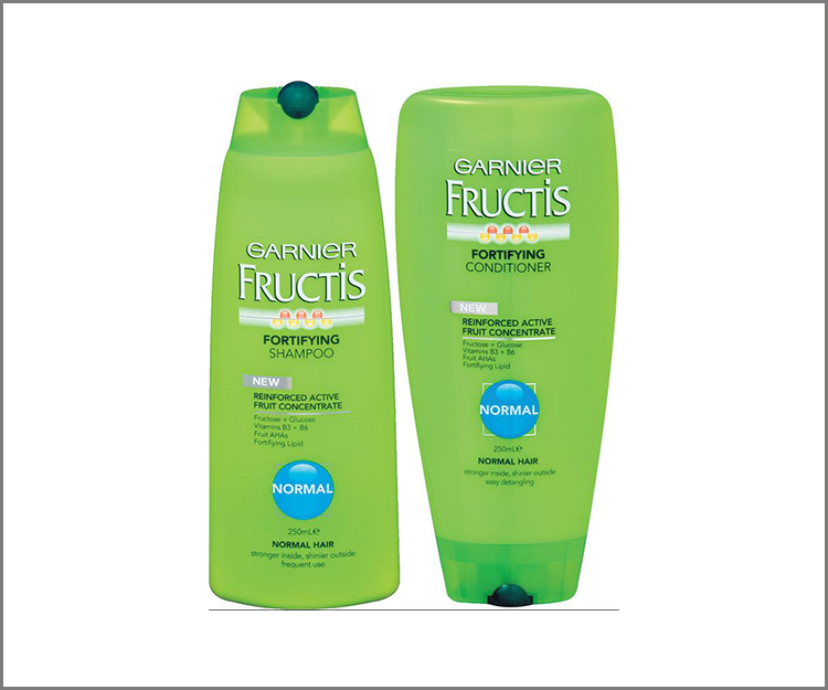 $2.00 off on one Garnier Fructis Shampoo, Conditioner or Treatment!