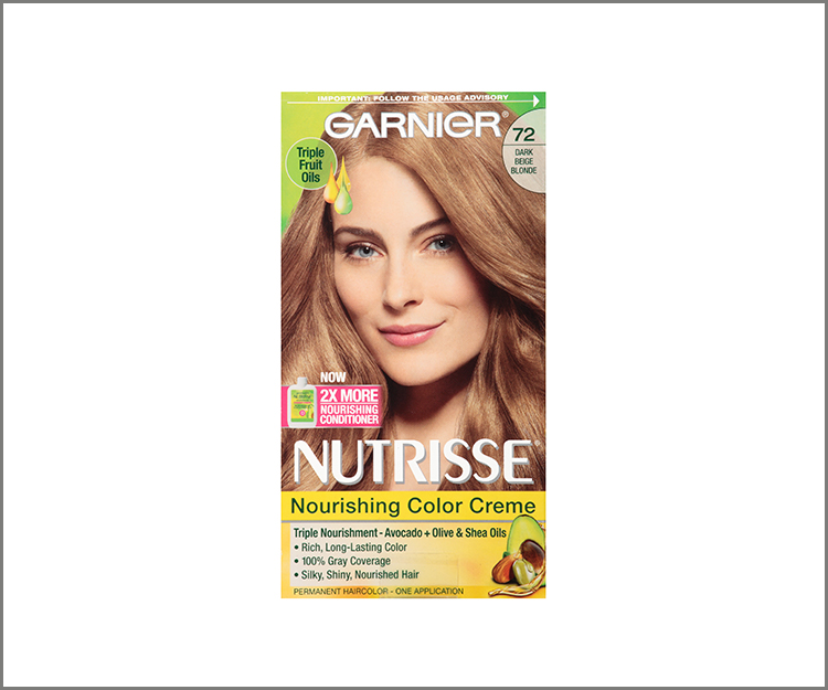 $2.00 off on any Garnier Nutrisse Hair Color Product!