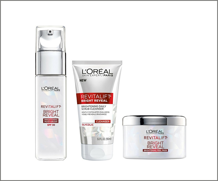 Save $2.00 on any L'Oreal Paris Skincare product!