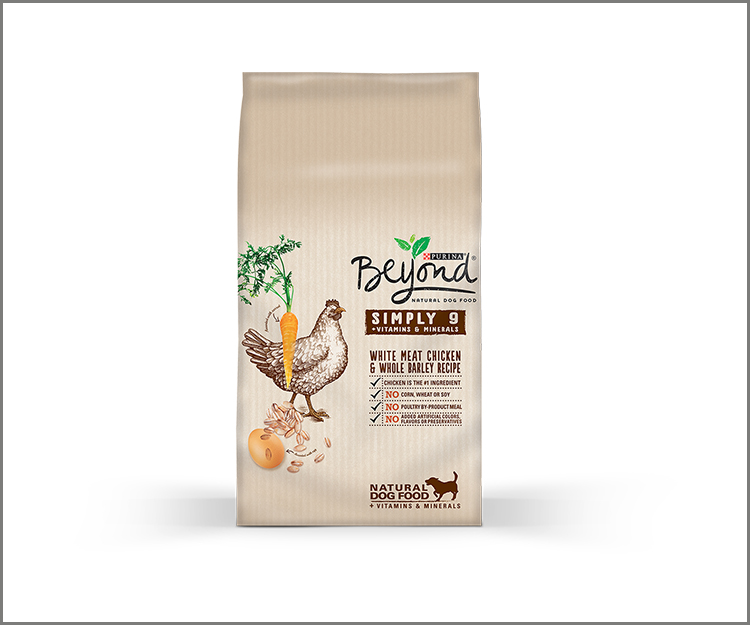 Save $4.00 on Purina Beyond!